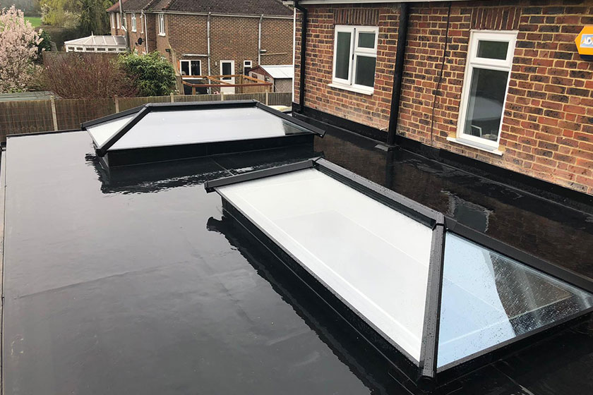 Rooflights and Roof Windows
