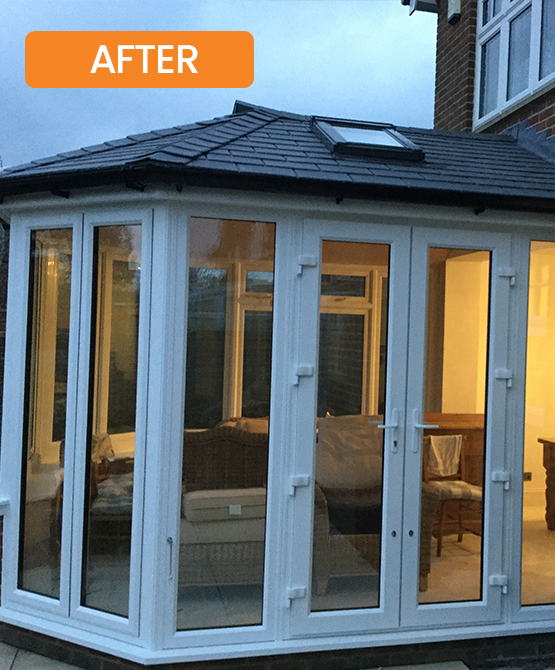 Replacement-Conservatory-Roofs---AFTER