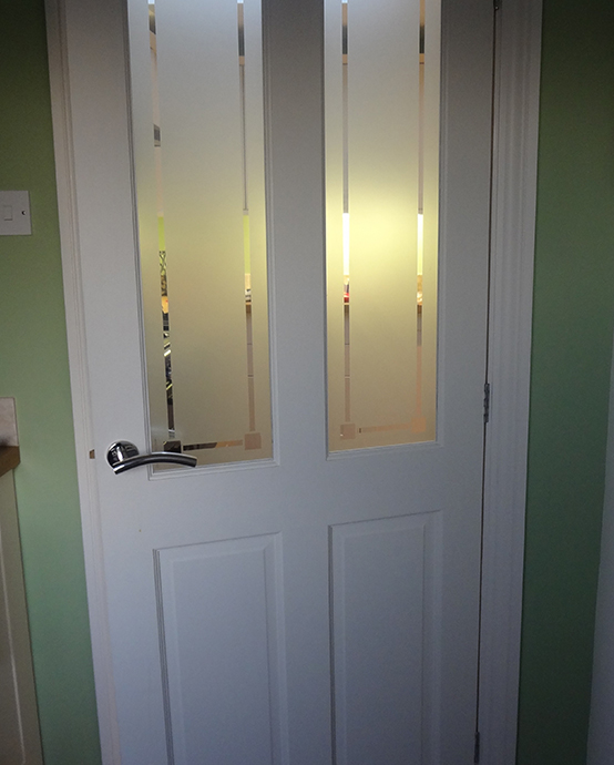 Internal doors in Crawley, West Sussex