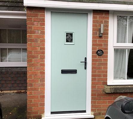 composite-door