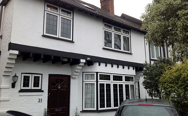 Triple Glazing Installed in Horsham, West Sussex