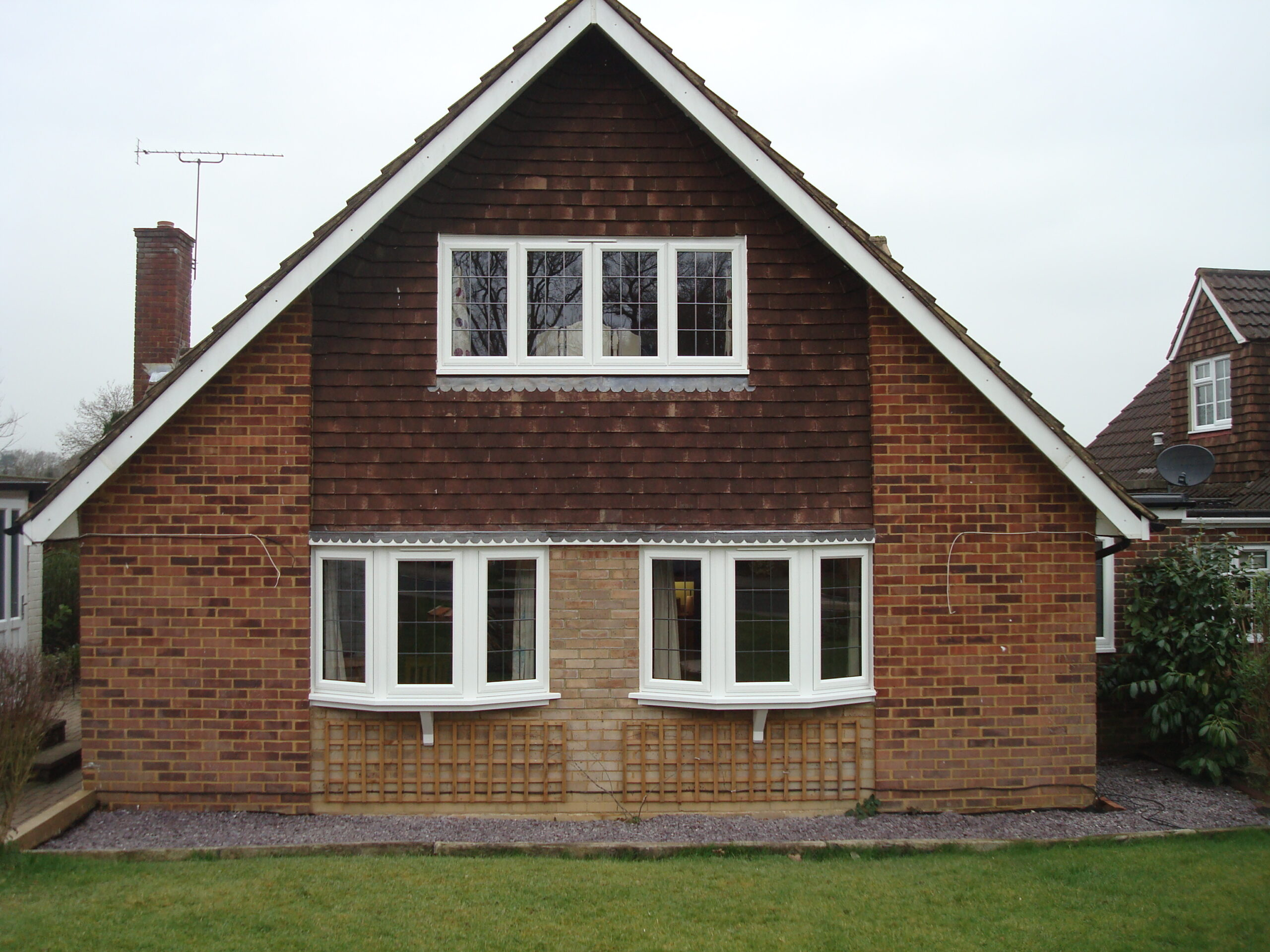 Triple Glazing Windows and Conservatory in Horsham
